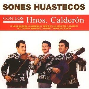 Hermanos Calderon 歌手頭像