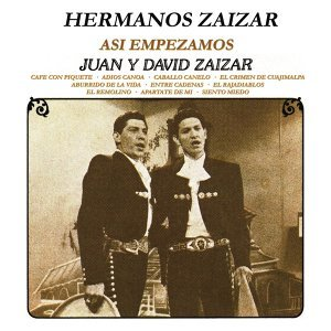 Hermanos Zaizar 歌手頭像