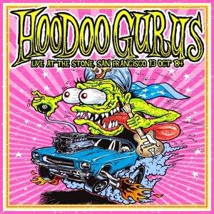 Hoodoo Gurus 歌手頭像