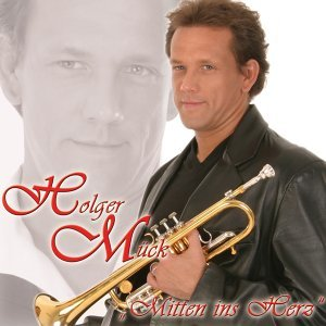 Holger Mück 歌手頭像