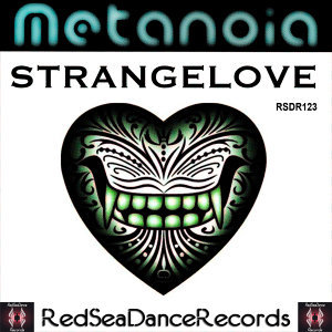 Metanoia 歌手頭像