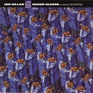 Ian Gillan & Roger Glover 歌手頭像