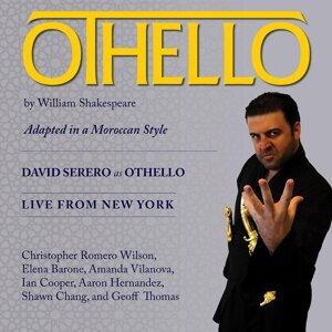 David Serero 歌手頭像