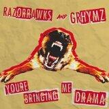 Razorrawks, Grhymz