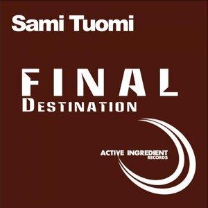 Sami Tuomi