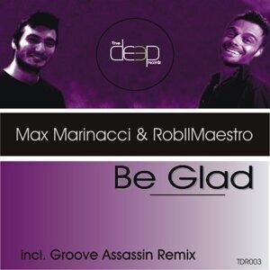 Max Marinacci & RobIlMaestro 歌手頭像