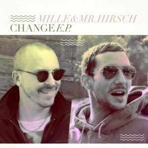 Mille & Mr. Hirsch 歌手頭像