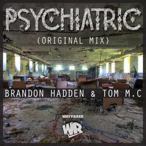 Brandon Hadden & Tom M.C 歌手頭像