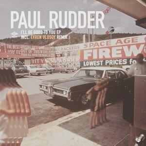 Paul Rudder 歌手頭像