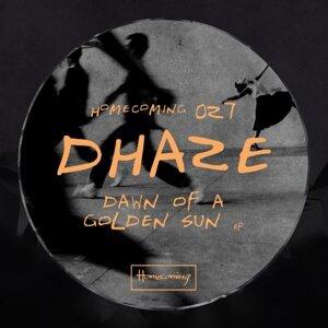 Dhaze 歌手頭像