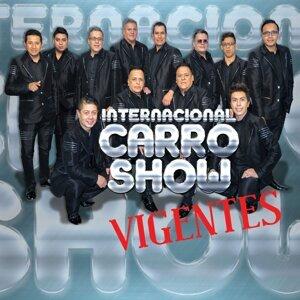 Internacional Carro Show 歌手頭像