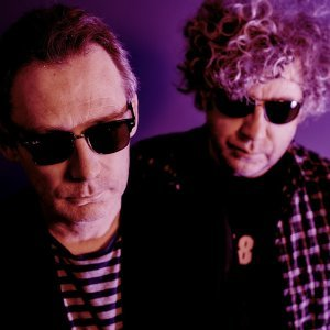 The Jesus And Mary Chain Artist photo