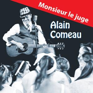 Alain Comeau 歌手頭像
