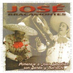 Jose Bracamontes 歌手頭像