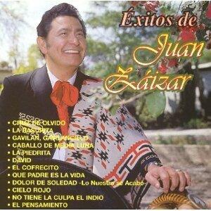 Juan Zaizar 歌手頭像
