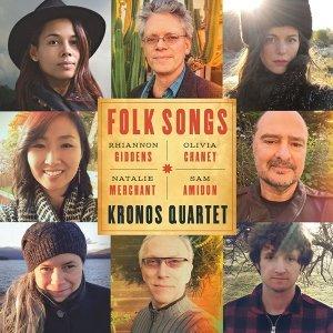 Kronos Quartet (克羅諾斯四重奏團)