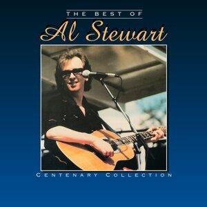 Al Stewart (艾爾史都華) 歌手頭像