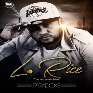 L.Rice Matadien 歌手頭像