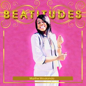 Marthe Moukanda 歌手頭像