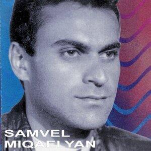 Samvel Miqaelyan 歌手頭像