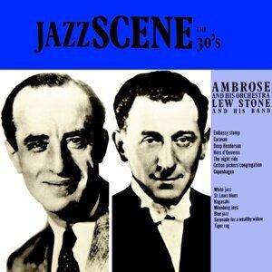 Ambrose & His Orchestra, Lew Stone & His Band 歌手頭像