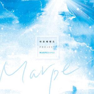 마르페 밴드 (치료의 광선) MARPE BAND(Healing Rays) 歌手頭像