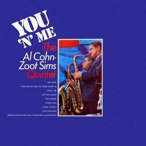Al Cohn Zoot Sims Quintet 歌手頭像