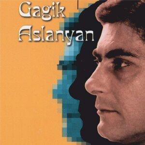 Gagik Aslanyan 歌手頭像