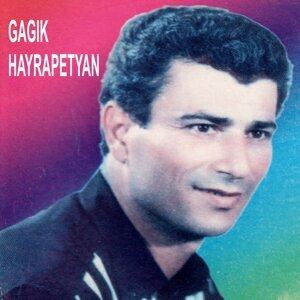 Gagik Hayrapetyan 歌手頭像