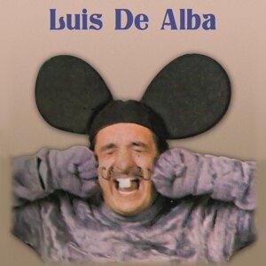 Luis De Alba 歌手頭像
