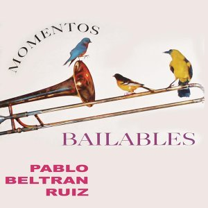 Pablo Beltran Ruiz 歌手頭像