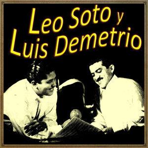 Leo Soto y Luis Demetrio 歌手頭像
