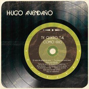 Hugo Avendaño 歌手頭像