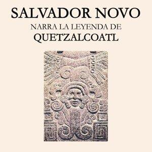 Salvador Novo 歌手頭像