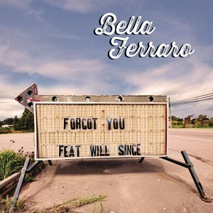 Bella Ferraro feat. Will Singe 歌手頭像