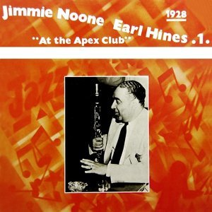 Jimmie Noone, Earl Hines 歌手頭像