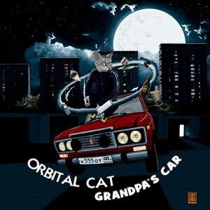 Orbital Cat 歌手頭像