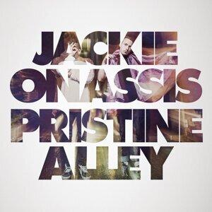 Jackie Onassis 歌手頭像