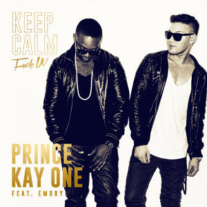 Prince Kay One 歌手頭像