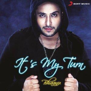 Bhaanu 歌手頭像