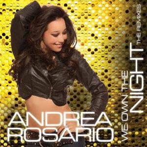 Andrea Rosario 歌手頭像