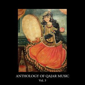Qajar Music Masters 歌手頭像