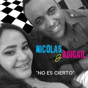 Nicolas y Abigail 歌手頭像