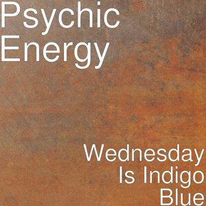 Psychic Energy 歌手頭像