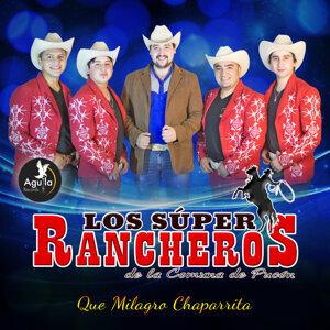 LOS SUPER RANCHEROS 歌手頭像