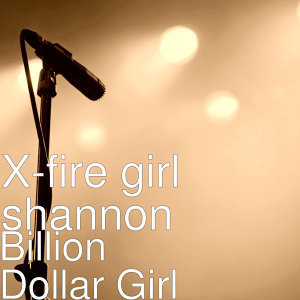 X-fire girl shannon 歌手頭像