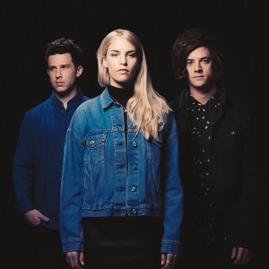 London Grammar (倫敦脈絡)