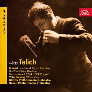 Václav Talich, Chamber Orchestra Slowak Philharmonie, Czech Philharmonic, Slovak Philharmonic Orchestra 歌手頭像