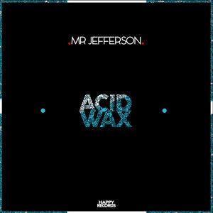 Mr Jefferson