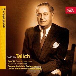 Václav Talich, Czech Philharmonic, Prague Soloists Orchestra 歌手頭像